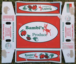 Bambi's Produce (Limes); 16.9967