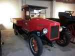 1926 International 1/2 Ton Special truck; International Harvester Company; 1926; 2015.318
