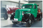 1938 Ford V8 truck; Ford Motor Company; 1938; 2015.405