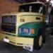 1994 Mack CH613 truck; Mack Trucks, Inc; 1994; 2015.343
