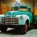 Truck [1948 Chevrolet 7-1543]; General Motors Company; Bill Richardson Transport World