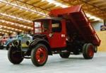 1927 White 51R truck; White Motor Company; 1927; 2015.282