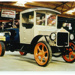 1922 Wachusett K 2 Ton truck; Wachusett Truck Company; 1922; 2015.287