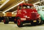 1955 Bedford SLCG truck; General Motors Company; 1955; 2015.138