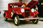 1933 International D1 truck; Willys Overland Motors; 1933; 2015.155