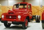1955 International AR162 truck; International Harvester Company; 1955; 2015.162