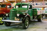 1938 International D30 truck; International Harvester Company; 1938; 2015.157