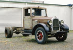 Truck [1928 Willys Knight 21]; Willys-Overland Company; 1928; 2015.216
