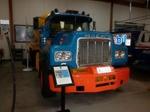 1980 Mack R606RST truck; Mack Trucks, Inc; 1980; 2015.346