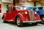 1937 Diamond T 221D truck; White Motor Company; 1937; 2015.200