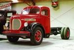 1941 Reo 19B truck; REO Motor Car Company; 1941; 2015.208
