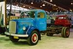 Truck [1959 Mercedes Benz L312]; Daimler AG; 1959; 2015.399