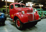 1942 Dodge WF32 truck; Chrysler Corporation; 1942; 2015.185