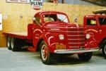 1938 International DS216T truck; International Harvester Company; 1938; 2015.158