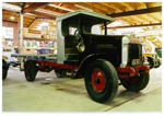 1926 International 43 truck; International Harvester Company; 1926; 2015.152