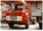 1963 Commer Cadye 715 truck; Rootes Group; 1963; 2015.219