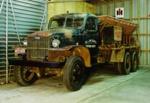 1941 GMC CCKW352 truck; General Motors Company; 1941; 2015.148
