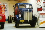 1946 Ford 69W truck; 2015.124.1
