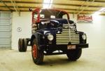 1953 Leyland Comet 90 ECO21R truck; Leyland Motors Ltd; 1953; 2015.167