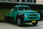 1960 Dodge F264 truck; Chrysler Corporation; 1960; 2015.187