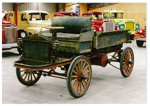 1911 Koehler truck; H. J. Koehler Company; 1911; 2015.315