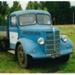 1950 Bedford MLC truck; General Motors Company; 1950; 2015.226