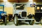 1924 Graham Bros FB truck; Dodge Brothers, Inc; Graham Bros; 1924; 2015.283