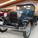 1928 Ford Model A Roadster car; Ford Motor Company; 1928; 2015.401