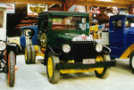 1929 Republic 60R truck; LaFrance-Republic Corporation; 1929; 2015.292