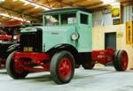 1929 International HS74 truck; International Harvester Company; 1929; 2015.262