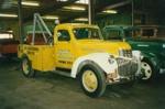 Truck [1941 Chevrolet XHYR]; General Motors Company; Bill Richardson Transport World