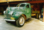 1942 Studebaker M15 truck; Studebaker Brothers Manufacturing Company; 1942; 2015.214
