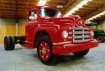 1954 Diamond T 522HH truck; Diamond T Motor Car Company; 1954; 2015.203