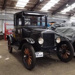 1922 Ford Model T Coupe car; Ford Motor Company; 1922; 2015.372