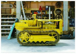1949 Caterpillar D2 5U tractor; Caterpillar Inc; 1949; 2015.413