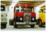 1962 Atkinson T1066XA Mk1 truck; Atkinson Vehicles Ltd; 1962; 2015.302