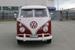 1966 Volkswagen Kombi van; Volkswagen Group; 1966; 2015.428