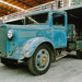 Truck [1936 Bedford WHG]; General Motors Company; 1936; 2015.133, Bill Richardson Transport World
