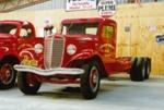 1936 International C40F truck; International Harvester Company; 1936; 2015.256