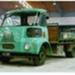 1963 Morris T200 truck; Morris Motors Ltd; 1963; 2015.294