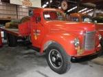 1948 International KBS5 truck; International Harvester Company; 1948; 2015.239