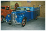 1939 Diamond T 404 truck; Diamond T Motor Car Company; 1939; 2015.201
