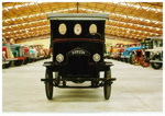 1920 Samson 15 truck; General Motors Company; 1920; 2015.320