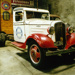 1936 Chevrolet XHRD truck; General Motors Company; 1936; 2015.141