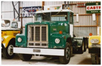1974 International F5070SF Paystar truck; International Harvester Company; 1974; 2015.243