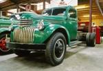 1947 Chevrolet 6-1543 truck; General Motors Company; 1947; 2015.145