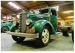 1938 Fargo FG4-59 truck; Chrysler Corporation; 1938; 2015.188