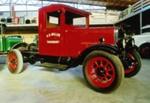 1931 Singer Industrial 25 cwt truck; Singer Motors Ltd; 1931; 2015.220