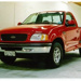 1998 Ford F-150 XLT truck; Ford Motor Company; 1998; 2015.316