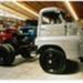 1952 Bedford SAG truck; General Motors Company; 1952; 2015.293